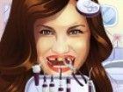 Demi Lovato die berühmte Sängerin ist mit einigen Zahnproblemen in diesem neu