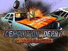 Demolition Derby Crash Racing ist ein Online-Rennspiel von Destruction Crew. In