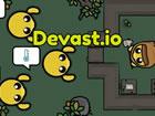 Devast.io ist ein Strategiespiel, bei dem Sie versuchen, nur mit dem Nötig