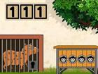 Sie sind in der Capybara gefangen und mü...
