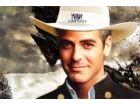 Sie können glauben, dass George Clooney seinen 50. Geburtstag feiert! Er ist e