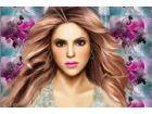Wissen Sie, daß es eine Statue von Shakira in Kolumbien? Der kolumbianische Mu