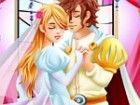 Die schöne Prinzessin braucht, um ihre erste und einzige Prince Charming zu fi