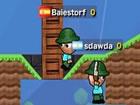 Diggerz.io ist ein großartiges Battle-Royale-Spiel, bei dem gegraben und