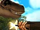 Stellen Sie sich vor, Dinosaurier wären noch am Leben, genau wie in den Ju