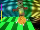 Disco Jumper ist ein lustiger und verrückter Läufer, in dem du als funky Disc