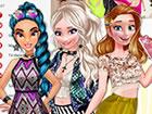 Willkommen bei Disney Style Vlog! Abonniere diesen Kanal, um mehr über den kö