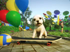Dog Simulator: Puppy Craft ist ein lustiges 3D-Simulationsspiel, in dem du eine