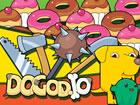 Dogod ist ein Multiplayer-Actionspiel, das auf dem Konzept der Waffenevolution
