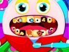 Als Zahnarzt kann Spaß machen, auch wenn einige nicht so denken. Dieses Spiel