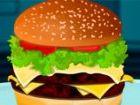 Wer liebt es nicht hausgemachte Burger? Begleiten Sie mich, einen köstlichen C