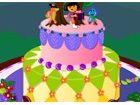 Kuchen ist ein köstliches Gericht, das jeder liebt zu allen Zeiten vor all