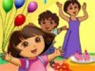 Hallo Kinder, let 2013 mit Ihnen Lieblings-Mädchen Dora the Explorer. Lass