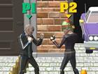 Spielen Sie die Double StreetFight Multiplayer Kampagne und auch die Einzelspie