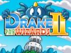 Drake kommt zurück, um ein neues lustiges Abenteuer. Sammeln Sie die Münzen,