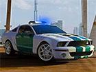Dubai Polizei Parken 2, die Fortsetzung von Dubai Police Parking, ist ein 2D-Pa