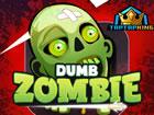 Dumb Zombie ist ein Physik-Shooter-Spiel. Wenn Sie Puzzles mögen, schie&sz