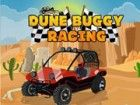 Conquer the desert by racing through it at the wheels of a buggy car. Use your