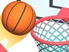 Dunk Legend ist ein neues episches Basketballspiel, das jeder genießen ka