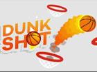 Dunk Shot ist das süchtig machende Arcade-Spiel, in dem Sie mit dem frei f