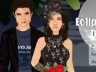 Erfordert eine ganz ursprüngliche, exquisite, Full Moon Eclipse Hochzeit einig