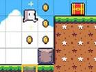 2D-Puzzle-Action-Spiel, bei dem das Speichern von Münzen wichtig ist!\r\nZ