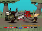 EF Universe: Endless Battle ist das coole Click...