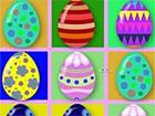 Eggcellent Match ist ein lustiges Gedächtnisspiel mit Osterthema. Versuche