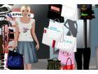 Einkaufen in der Stadt - Einkaufen in der Stadt Spiele - Kostenlose Einkaufen i