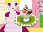 Erstellen Sie Ihre ganz eigene leckere Eiskrem.