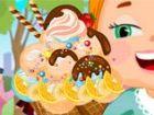 Cup oder Kegel spielt keine Rolle, süße Eis sind immer verlockend! Begleiten