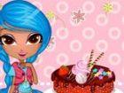 Luna wird eine Tea Party für ihre Freunde Suzi...