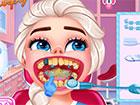 Elsa sollte sich um die Zähne kümmern. Mundhygiene ist sehr wichtig.