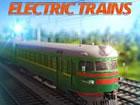 Elektrische Züge ist ein von Zhenya entwickeltes Zugsimulatorspiel.\r\n\r\