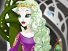 Diese Elf Prinzessin verwendet seinen Zauberstab nur für ihr Volk. Sie hat die