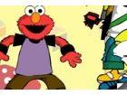 Kleid Elmo Up.