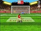 In diesem Finale der Fußball-Weltmeisterschaft...