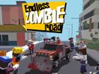 Zombies haben die Straßen der Stadt genommen und sind Sie bereit, sie mit