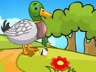 Duckling Rescue Series 2 ist ein Fluchtspiel...
