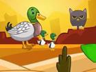 Entlein Rettung Series 3 ist ein Point-and-Click-Spiel, das von 8B Games / Game
