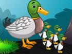 Duckling Rescue Final Series ist ein Point-and-Click-Spiel, das von 8B Games /