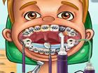 Jungen und Mädchen, willkommen bei Libii Zahnklinik, dem lustigsten Zahn-