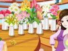 Alice läuft einen spezielles Blumen-Shop, gibt...