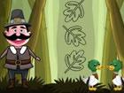 Thanksgiving Episode2 ist ein weiteres Point-and-Click-Escape-Spiel, das von 8B