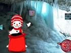 Erstaunliche Weihnachtsreise Fluchtist ein spannendes Point-and-Click-Flu