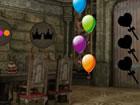 Erster Geburtstag Flucht ist ein weiterer Punkt und entkommen Spiel von Angel F
