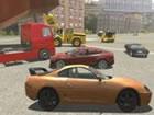 Evo-F ist ein episches Rennspiel, in dem du eine Vielzahl von 3D-Fahrzeugen in