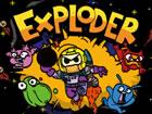 Exploder.io ist eine Online-Multiplayer-Version von Bomberman. Exploder.io ist