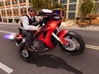 Extreme Bike Driving 3D ist die Hölle eines Spiels, das Sie amüsant u