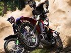 Die Extreme Motocross-Star-Spiel ist die neue Herausforderung in der Motocross-